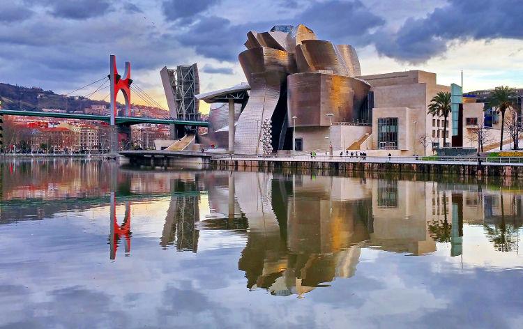 Museo Bilbao